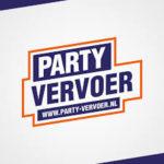 partyvervoer logo]